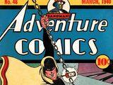 Adventure Comics Vol 1 48