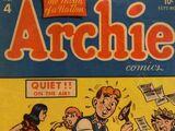 Archie Vol 1 4