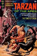 Edgar Rice Burroughs' Tarzan of the Apes Vol 1 204