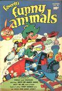 Fawcett's Funny Animals Vol 1 56