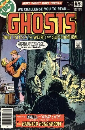 Ghosts Vol 1 70
