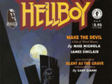 Hellboy: Wake the Devil Vol 1 3