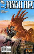 Jonah Hex Vol 2 21