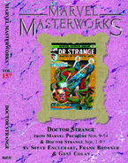 Marvel Masterworks Vol 1 157
