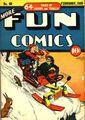 More Fun Comics Vol 1 40