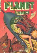 Planet Comics Vol 1 65