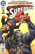 Superboy Vol 4 53