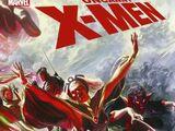 Uncanny X-Men: Manifest Destiny Vol 1 1
