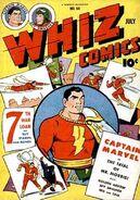 Whiz Comics Vol 1 66