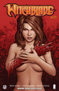 Witchblade Vol 1 171