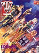 2000 AD Vol 1 671