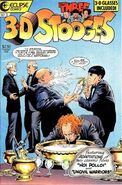 3-D Three Stooges Vol 1 3