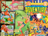 Adventure Comics Vol 1 463