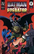 Batman versus Predator Vol 2 4