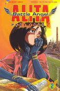 Battle Angel Alita Part 4 2