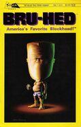 Bru-Hed, America's Favorite Blockhead Vol 1 1