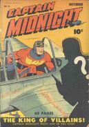 Captain Midnight Vol 1 14