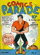 Comics on Parade Vol 1 8