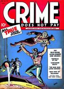 Crime Does Not Pay Vol 1 32