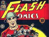 Flash Comics Vol 1 48