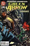 Green Arrow Vol 2 108