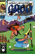 Groo the Wanderer Vol 1 79