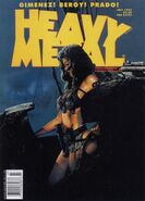 Heavy Metal Vol 19 3