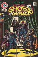 Many Ghosts of Dr. Graves Vol 1 48