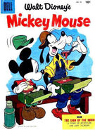 Mickey Mouse Vol 1 44