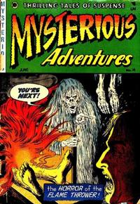 Mysterious Adventures Vol 1 14