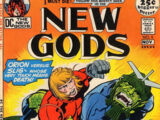 New Gods Vol 1 5