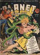 Planet Comics Vol 1 22