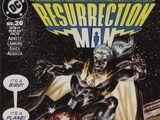 Resurrection Man Vol 1 20