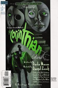 Sandman Presents The Corinthian Vol 1 2