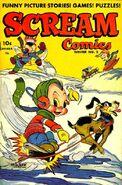Scream Comics (1944) Vol 1 2