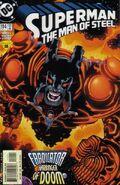 Superman Man of Steel Vol 1 114