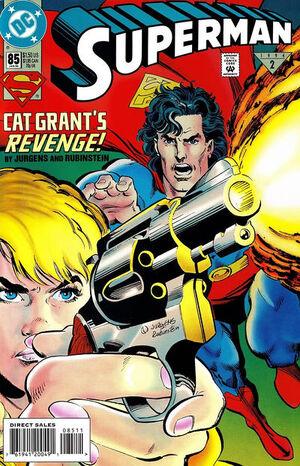 Superman Vol 2 85