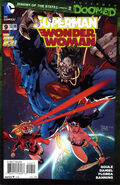 Superman Wonder Woman Vol 1 9