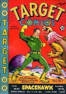 Target Comics Vol 1 7