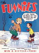 The Funnies Vol 2 28