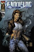 Witchblade Vol 1 43
