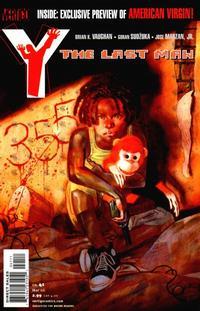 Y The Last Man Vol 1 41