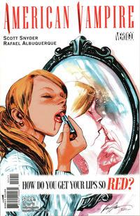 American Vampire Vol 1 24