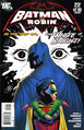 Batman and Robin Vol 1 22