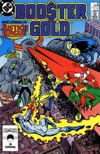 Booster Gold Vol 1 22