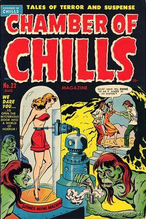 Chamber of Chills Vol 1 22