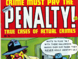 Crime Must Pay the Penalty Vol 2 30