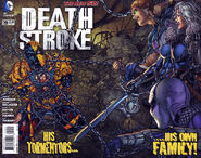 Deathstroke Vol 2 19