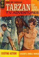 Edgar Rice Burroughs' Tarzan of the Apes Vol 1 162