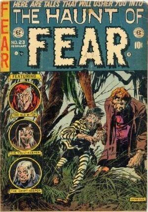 Haunt of Fear Vol 1 23